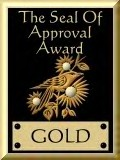 Seal of Approval Award