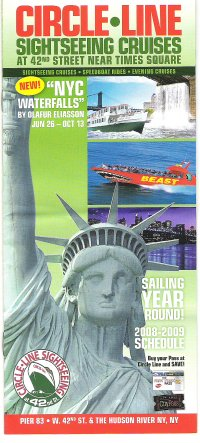 picture of Cruise Brochure